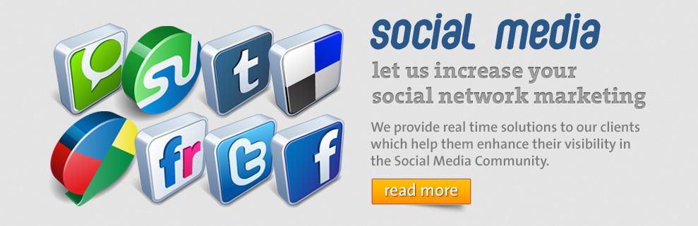 Social media marketing consulting toronto